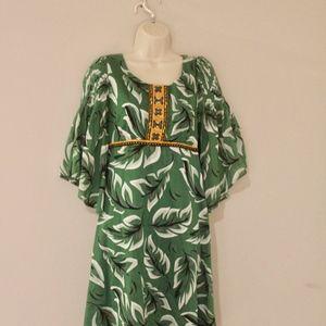 Anthropologie Vanessa Virginia Dress Size 10